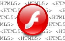 Adobe Won't Support Flash in Android 4.1