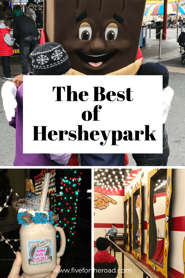 8 Things To Do At Hersheypark You Don T Want To Miss Hershey Pa Pennsylvania Travel Usa Travel Guide Family Travel