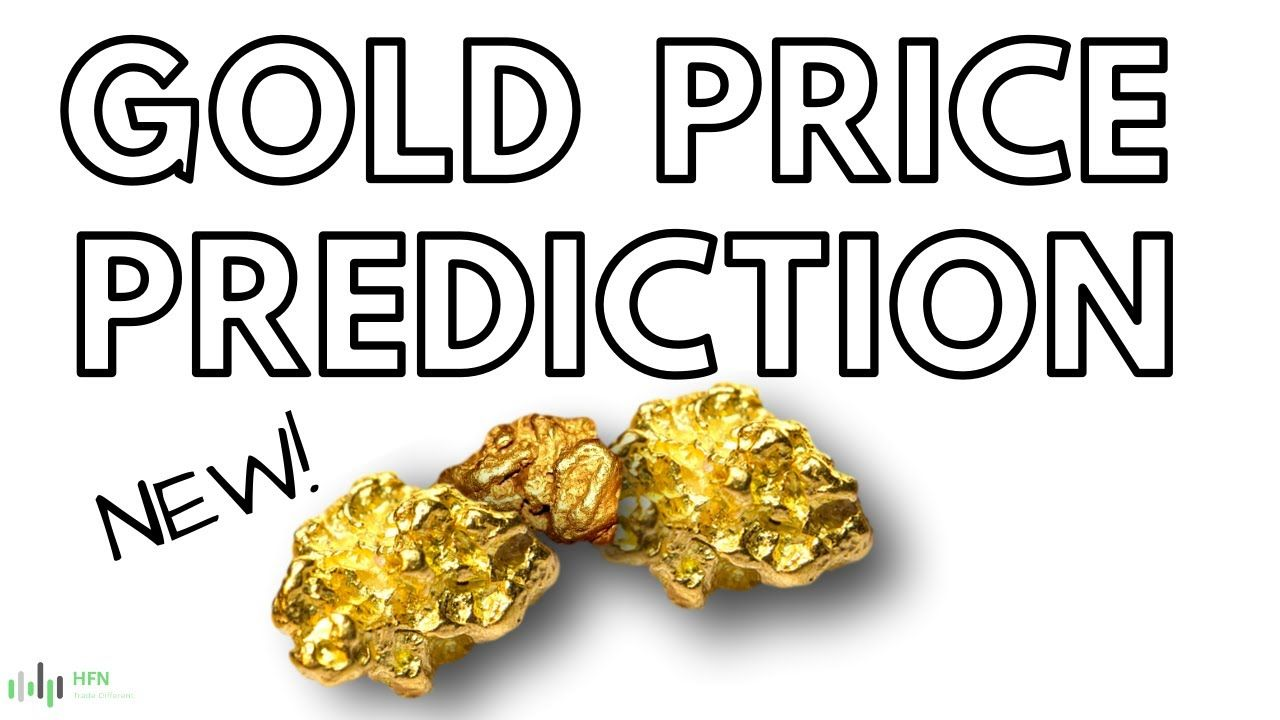 Gold price prediction gold at risk to continue falling