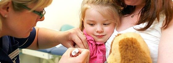 Childhood vaccines - Vaccinations guide - NHS Choices