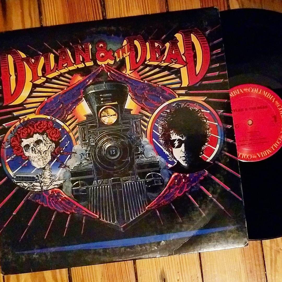 Bob Dylan And The Grateful Dead 1989 Greatful Dead Dancing Bears Grateful Dead