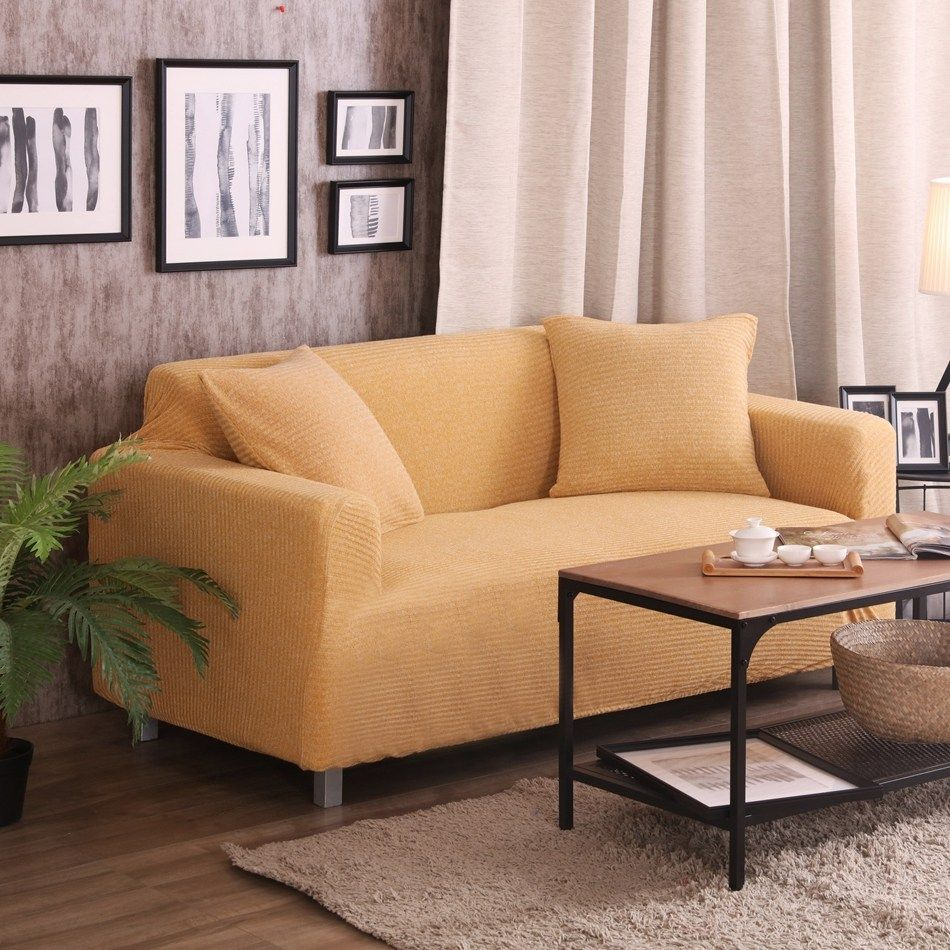 Furniture Slipcovers Sofa Covers Stretch And Loveseat Slip Couch For Leather Sure Fit