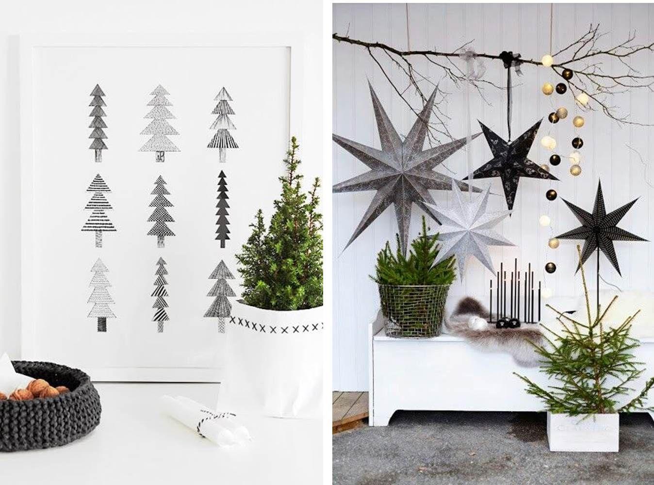decoración navidad | Navidad | Pinterest | Decoración navideña ...