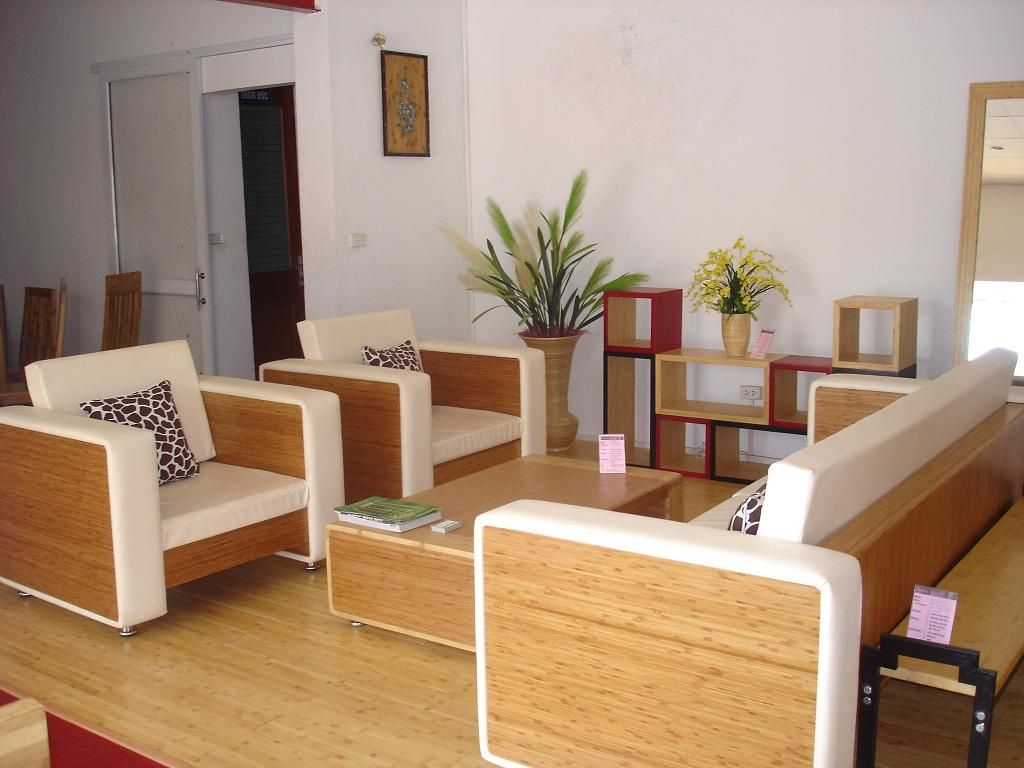 Modern Bamboo Furniture Design - Best Office Furniture Check more at ...