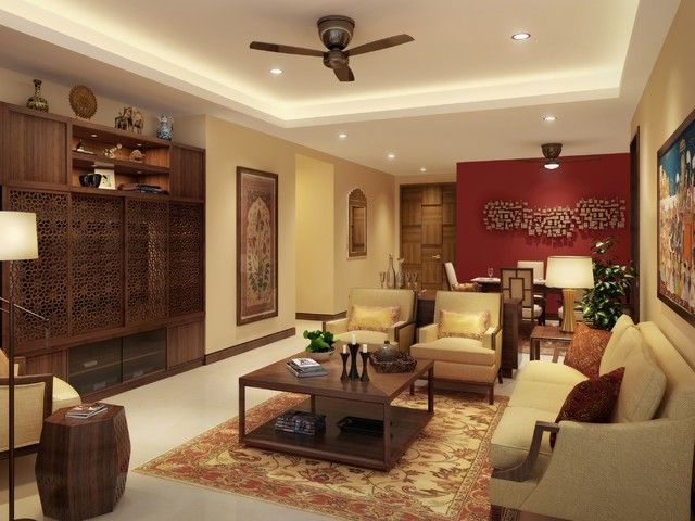 Living Room Designs Indian Style Delectable 20 Amazing Living Room Designs Indian Style Interior Design And Inspiration Design