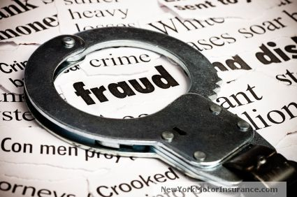 Insurance Fraud In New York Leading To An Increase In Insurance