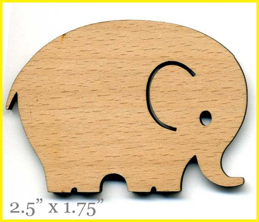 SPANIEL Little LASER CUT MDF WOODEN SHAPE Craft Arts Decoration Small Large