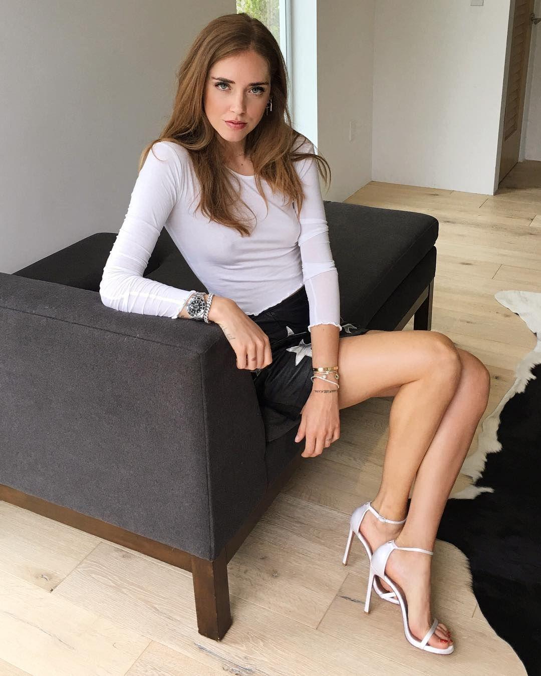 Hot Chiara Ferragni nude photos 2019