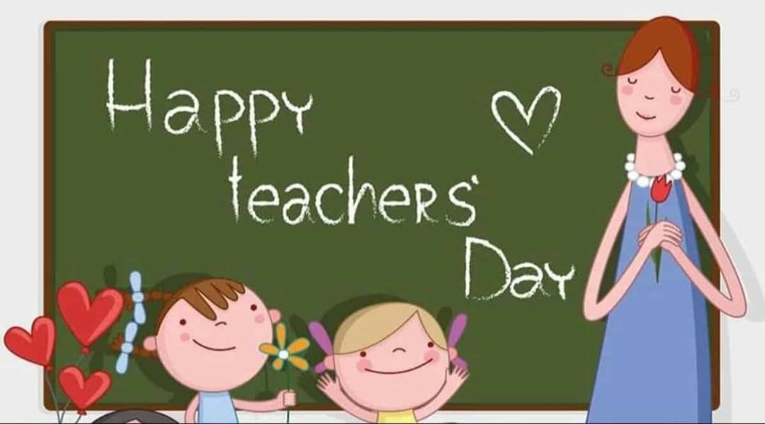 عيد المعلم Happy Teachers Day Happy Teachers Day Card Happy Teachers Day Wishes