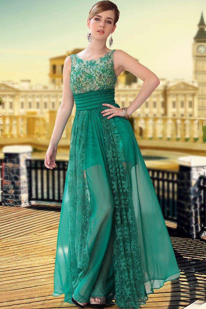 Funky Bianca Stratford Prom Dress Frieze - Womens Dresses & Gowns ...