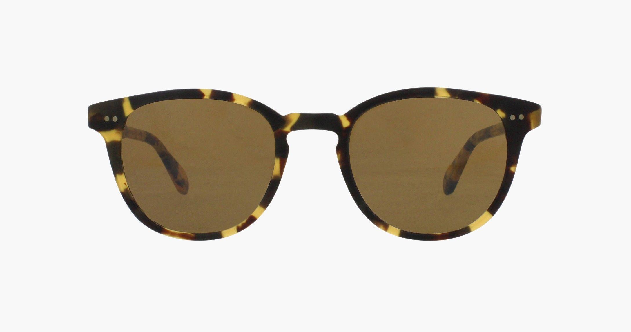 1a5db00f2b7 McKinley Sun - Matte Dark Tortoise with Pure Coffee - Sunglasses