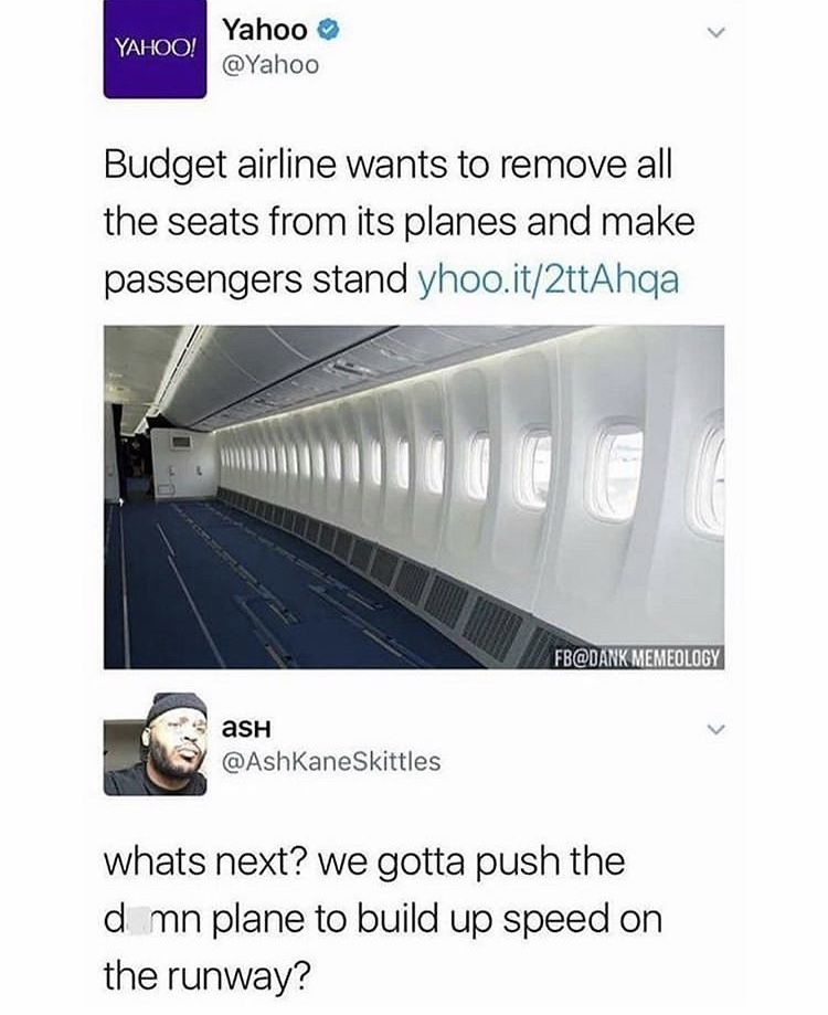 Pin By Emily On Humor In 2020 Budget Airline Love Memes Funny Best Memes