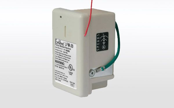 Smart Things Recommends This Relay For Controlling Your Garage Door Evolve Z Wave Lfm 20 Fixture Module 58
