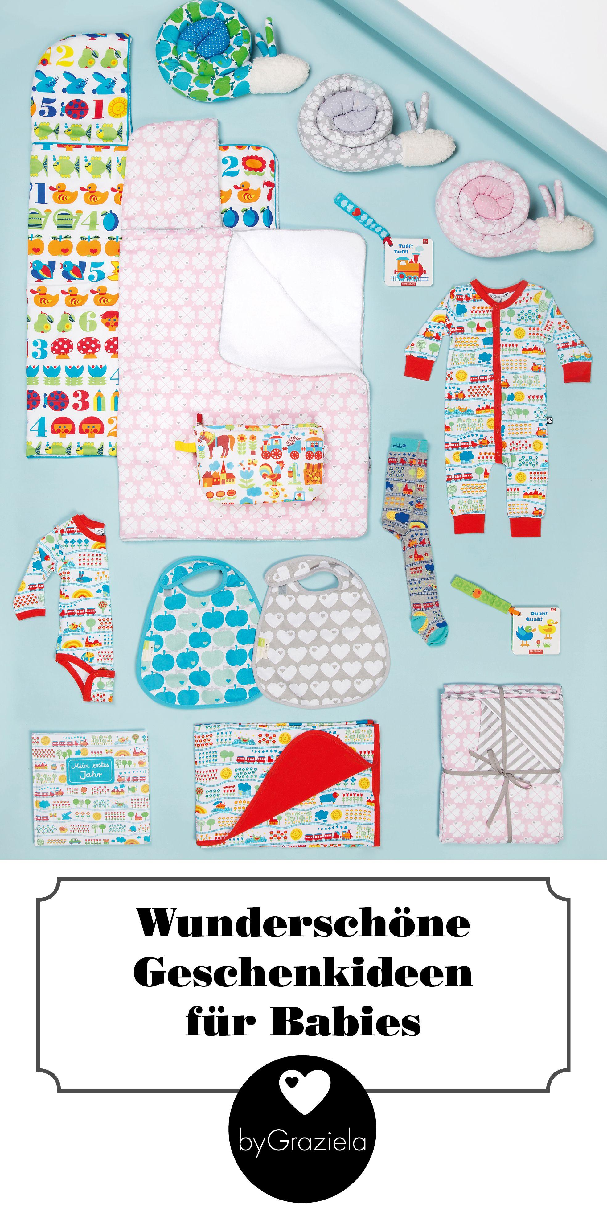 Weihnachtsgeschenke fürs Baby. Was schenkt man zum 1. oder