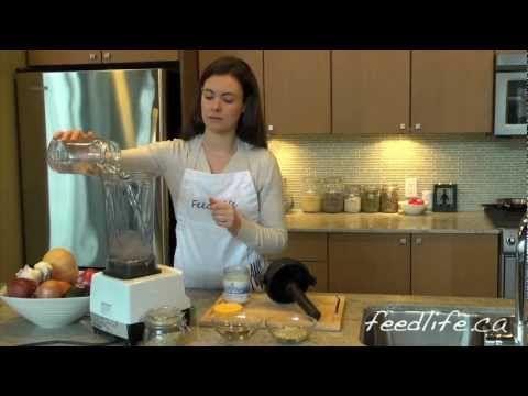 Cancer Prevention Foods - Hemp Milk