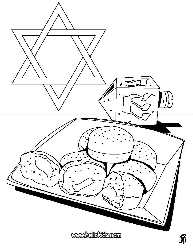 hanukkah-doughnut-coloring-page-source_pdk.jpg (820×1060 ...