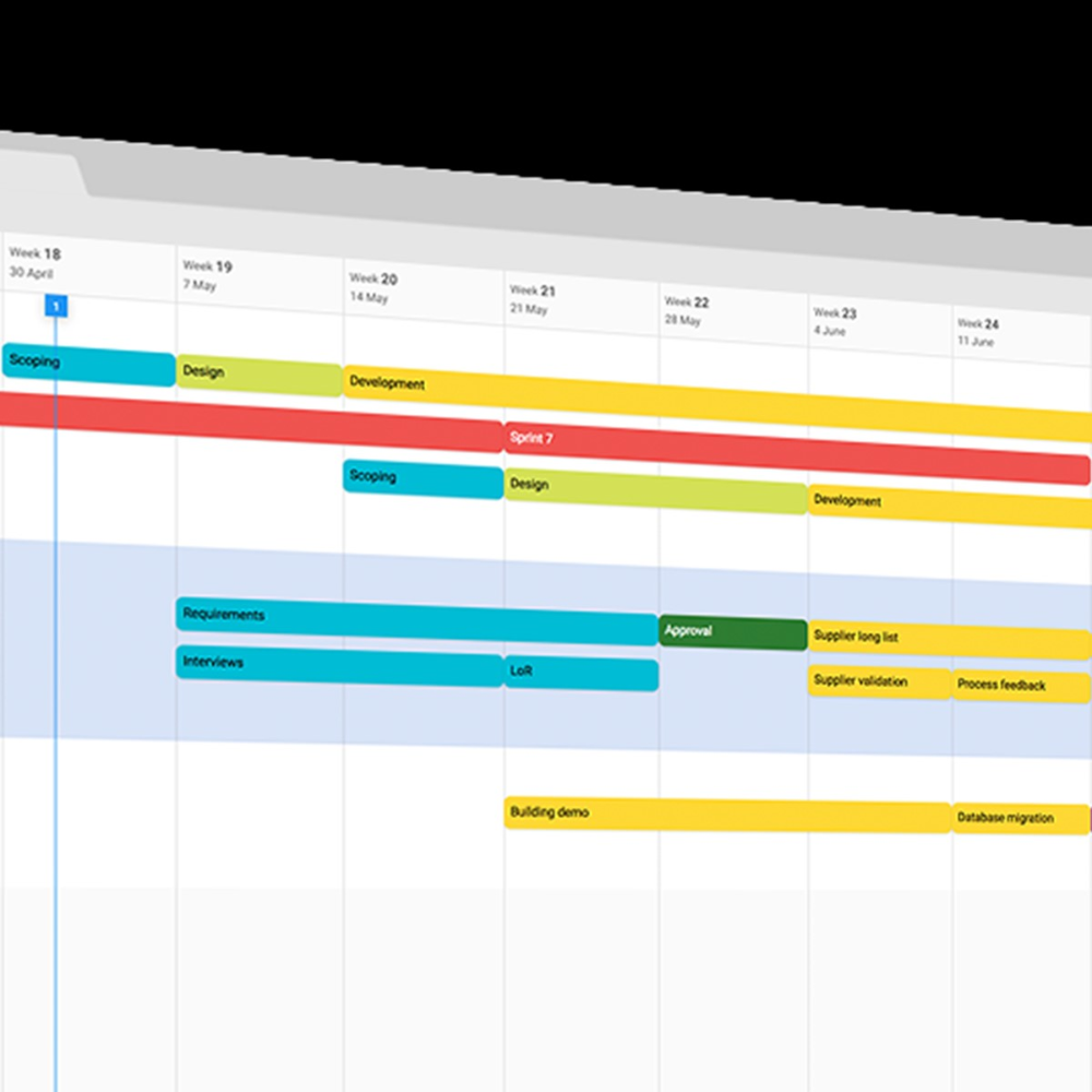 Popular Alternatives to Weekplanner for Web, Windows, Mac