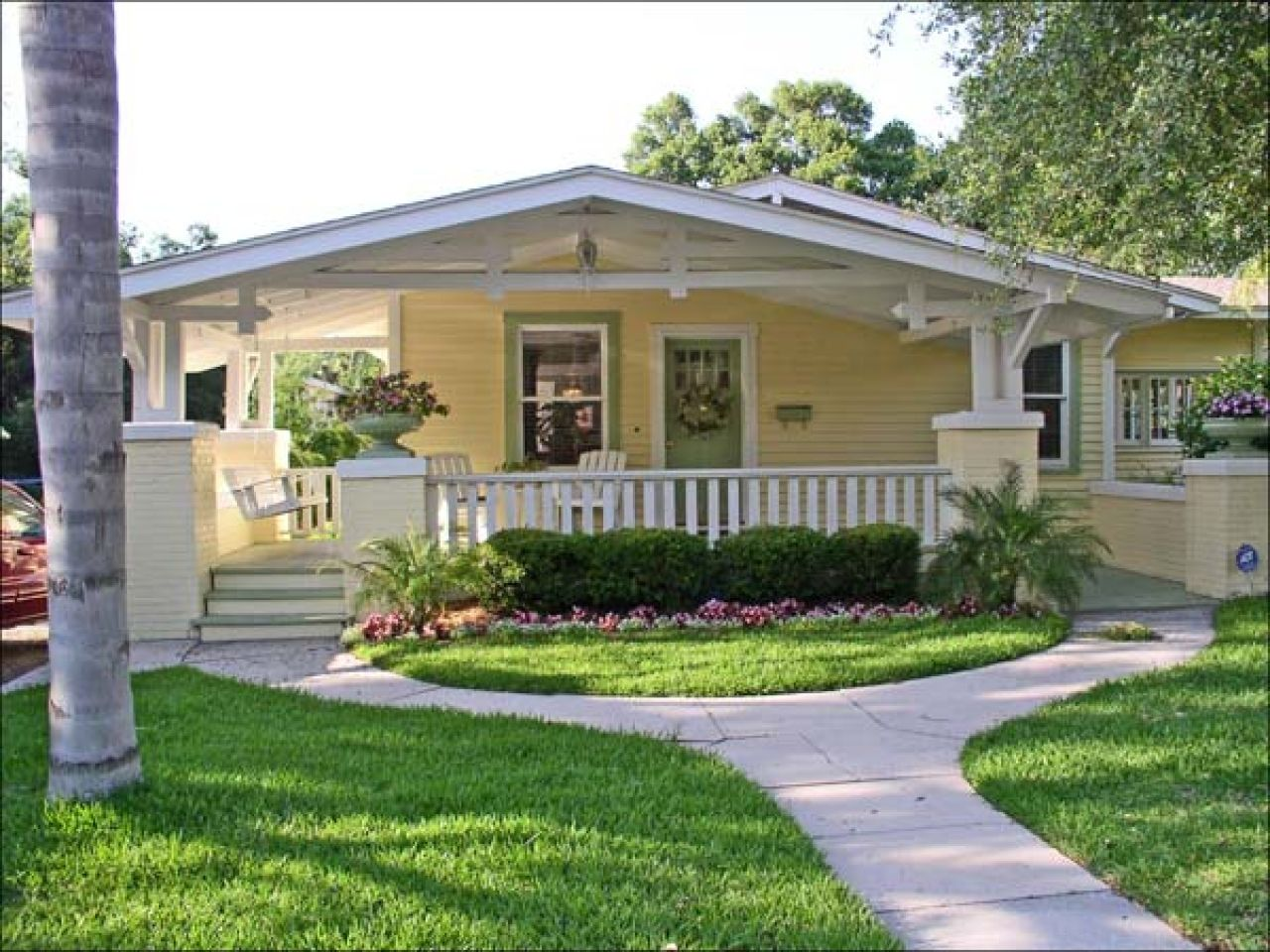 House · bungalow style house design