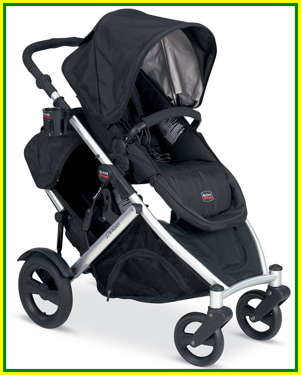 61 reference of stroller board for britax b ready in 2020