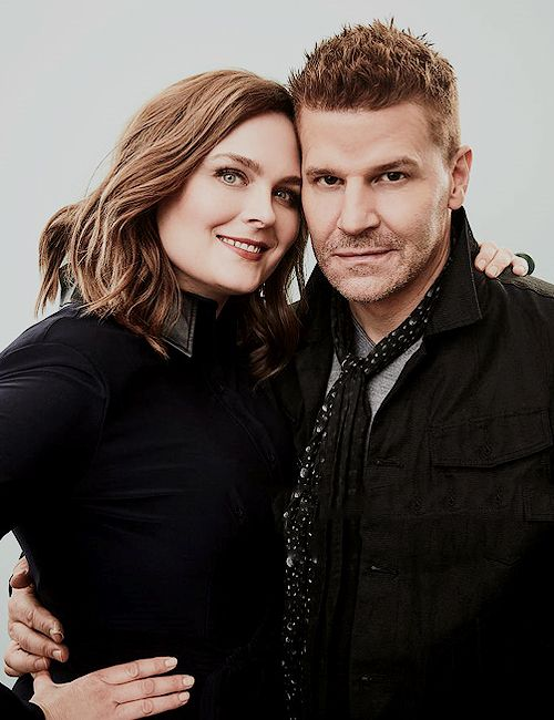 bones and booth dating in real life