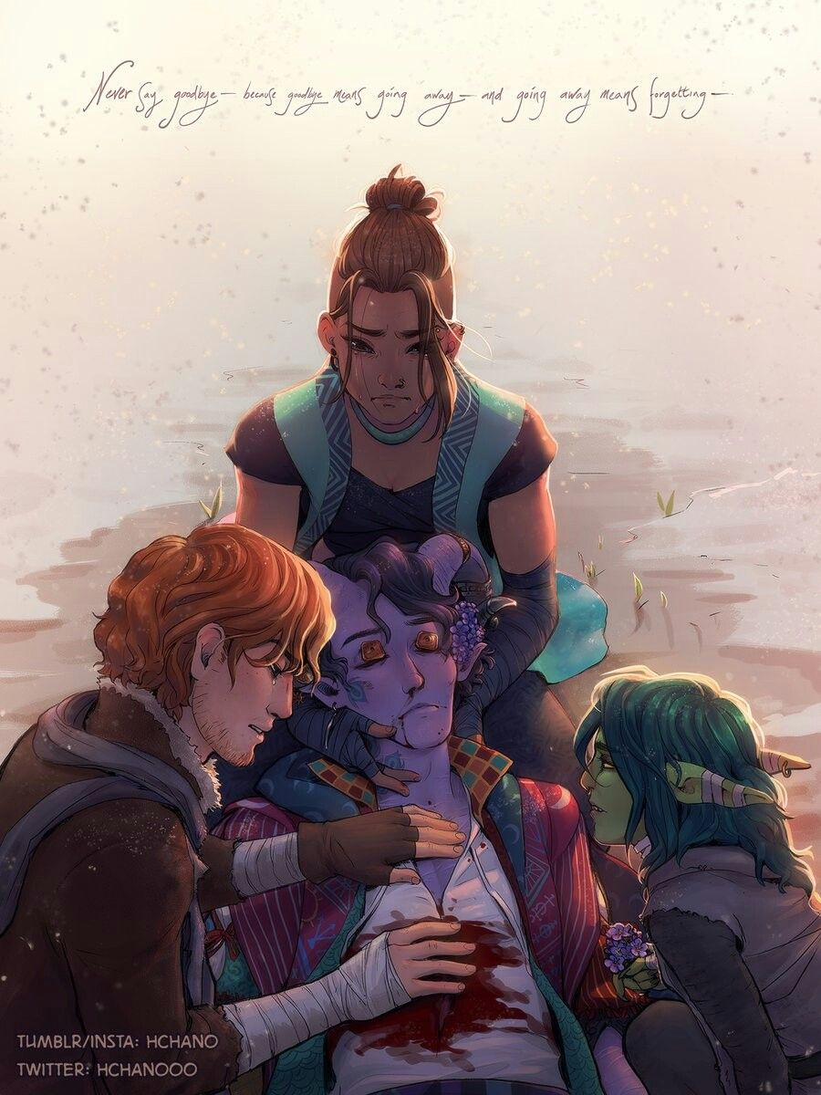 Fan Art Gallery The Weight Of Family Critical Role In 2020 Critical Role Fan Art Fan Art Critical Role