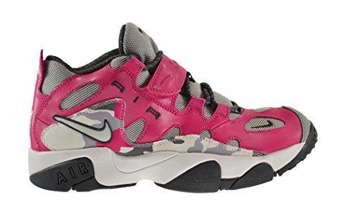 super popular fe4dc 07af1 Nike Air Turf Raider GS Big Kids Shoes Vivid PinkWhiteAnthraciteWolf Grey  599812603 45 M US -