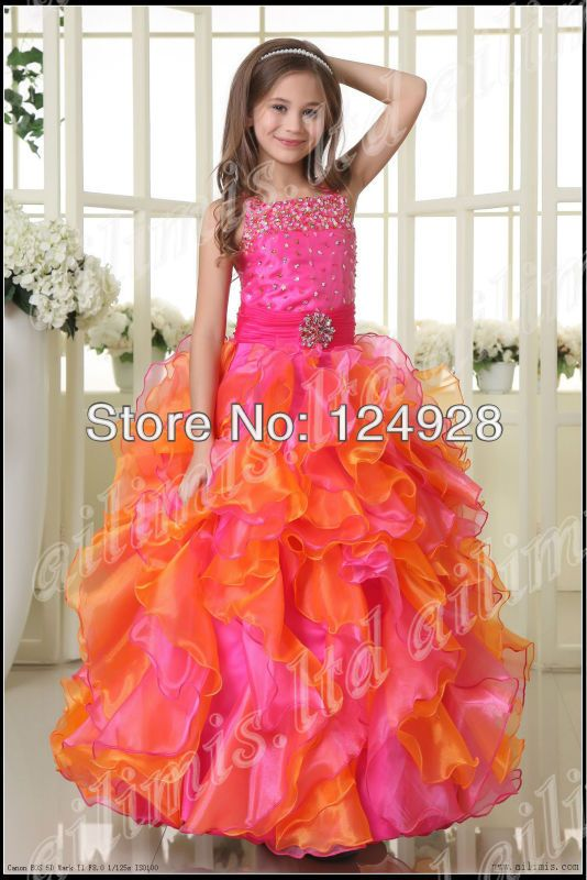 bf196e2ad girls formal dresses size 14 | ... Size 14 Promotion-Shop for Promotional Girls  Formal Dresses Size 14 on
