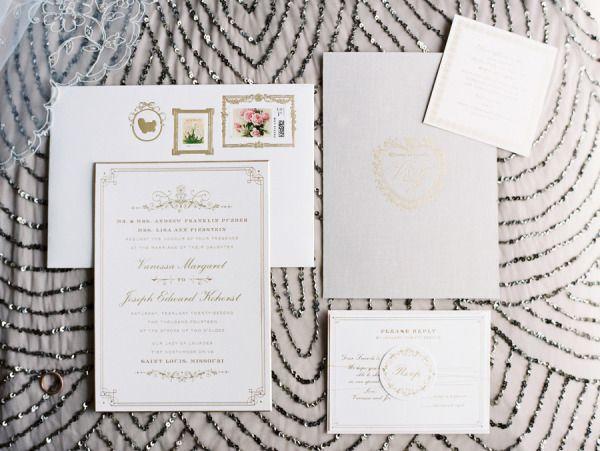 glamorous victorian inspired st louis wedding black books