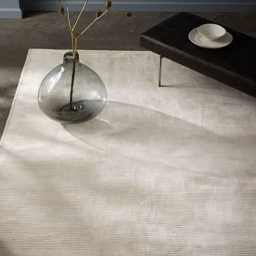 Color Field Rug Flax West Elm 8 X10 999 Rugs Pinterest