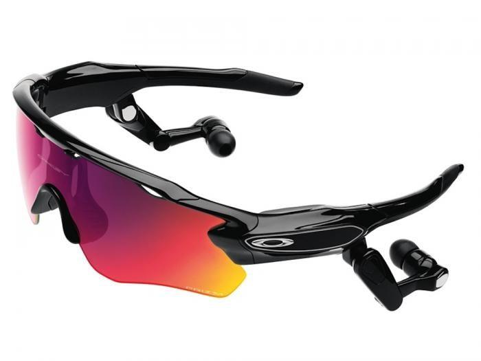 Radar Pace gli occhiali da sole diventano il tuo allenatore smart