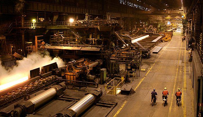 Tuottavuuden kasvu ja länsimaiden perikato