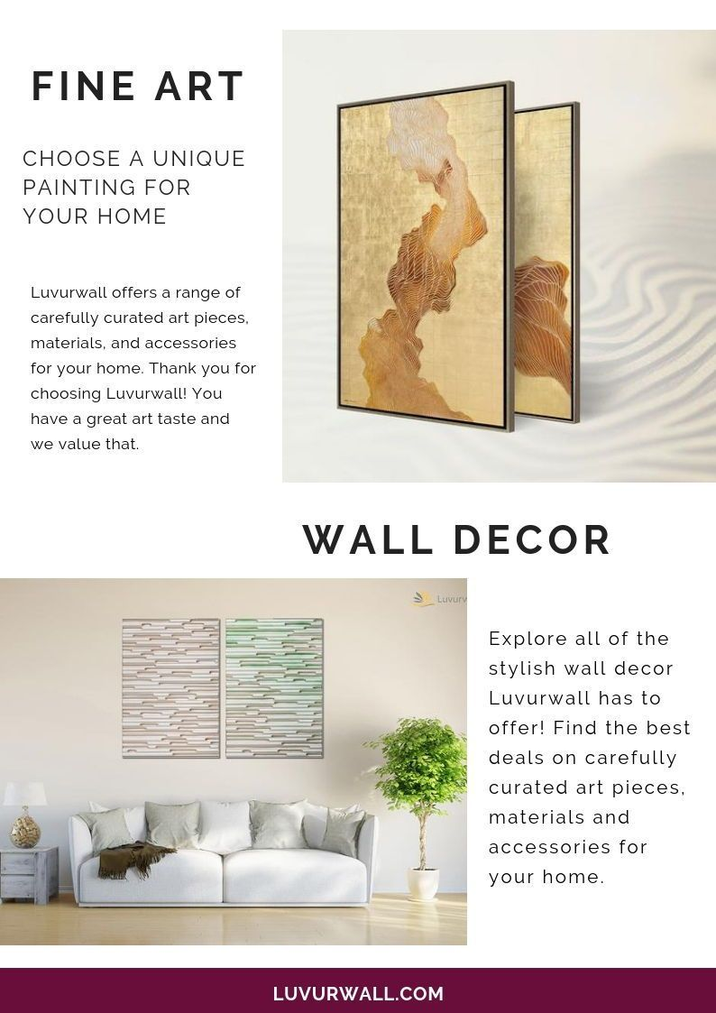 10 Most Popular Wall Accessories For Living Room