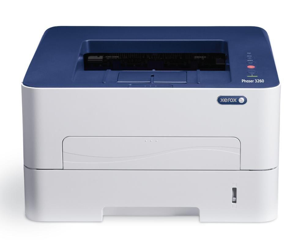Xerox Phaser 3260 Dni Laser Printer Printer Printer Driver