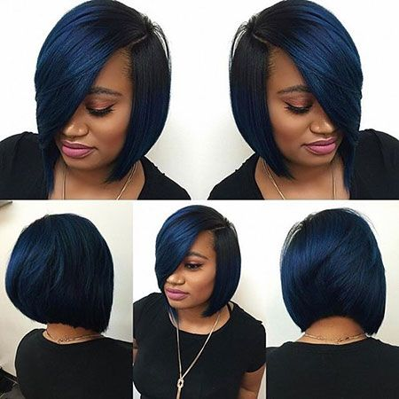 35 Best Short Hairstyles For Black Women 2017 Frisuren Coole