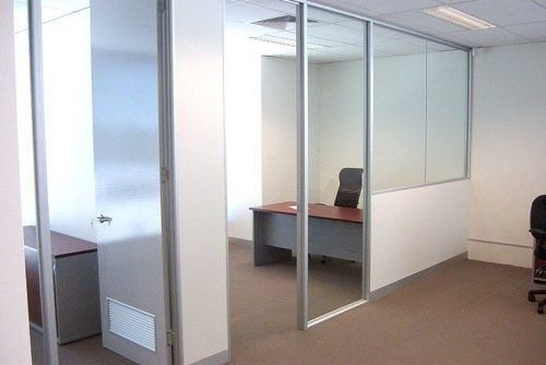 Half Glazed Office Partitions   Google Search Partition Ideas, Wall  Partition, Office Partitions,