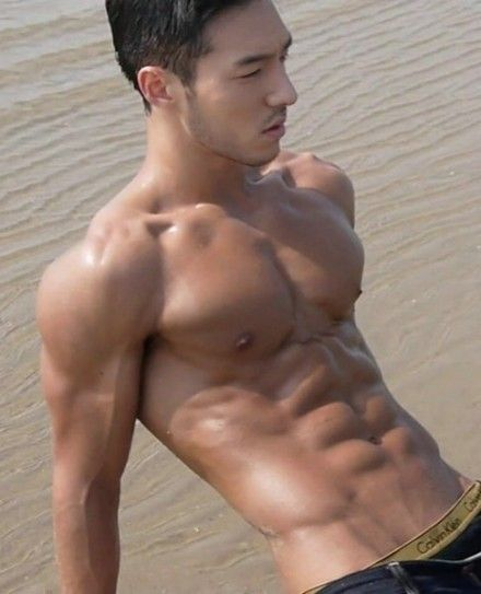 Asian hot hunks images 889