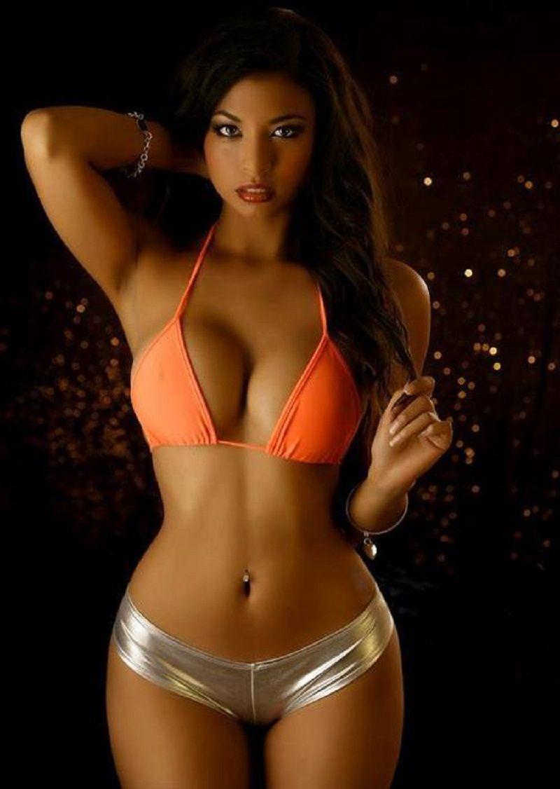 Latina Brunettes Beautiful Latina Alexis Lopez Rack Smack Whack Best Hot Girls Pics