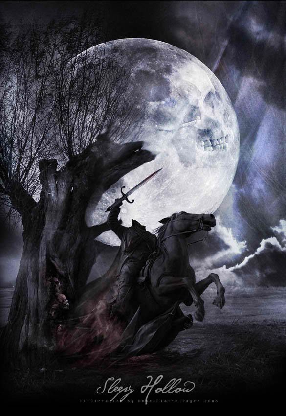 Sleepy Hollow Sleepy Hollow Sleepy Hollow Movie Sleepy Hollow Headless Horseman