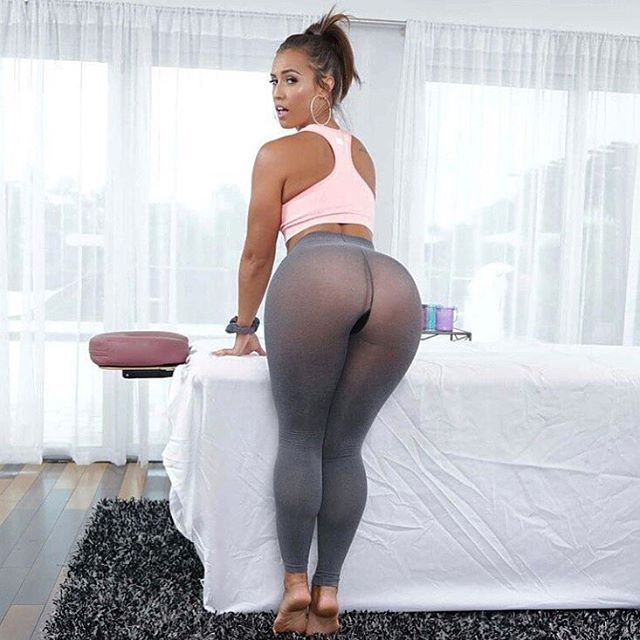 Kelsi Monroe A New Super Ass