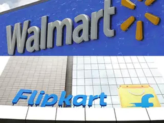 Walmart Flipkart Invest In Ninjacart Investing Online Grocery