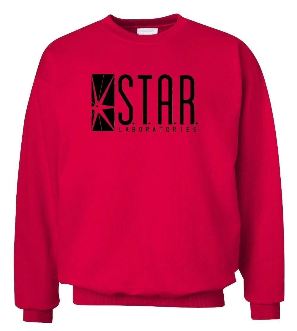 S.T.A.R. Labs Sweatshirt