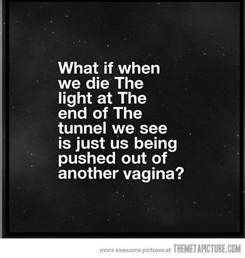 Light At The End Of The Tunnel Quotes Google Search Funny