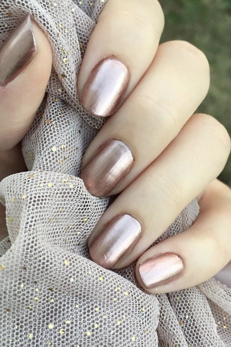 This Drugstore Nail Polish Shade Sells Every 2 Minutes | Nail ...