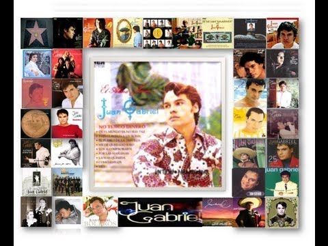 Juan Gabriel Discografia Completa Youtube Juan Gabriel My Favorite Things Baseball Cards