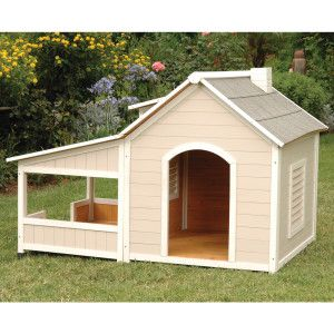 Dog House 500 Way Out Of Our Price Range But Maybe A