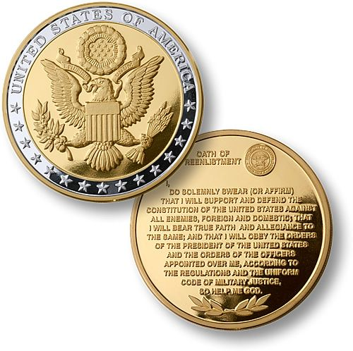 Pin by Northwest Territorial Mint on US Army Challenge Coins