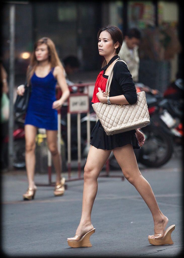 Heisse thai girls