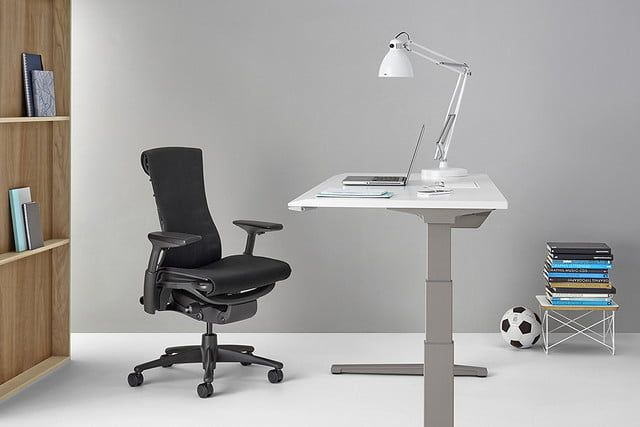 Sitting All Day The Best Office Chairs For Comfort And Back Support Best Office Chair Best Home Office Desk Office Desk Chair