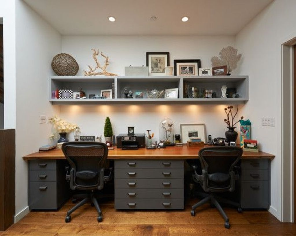25+ Diy Home Office Desk Ideas - Executive Home Office Furniture