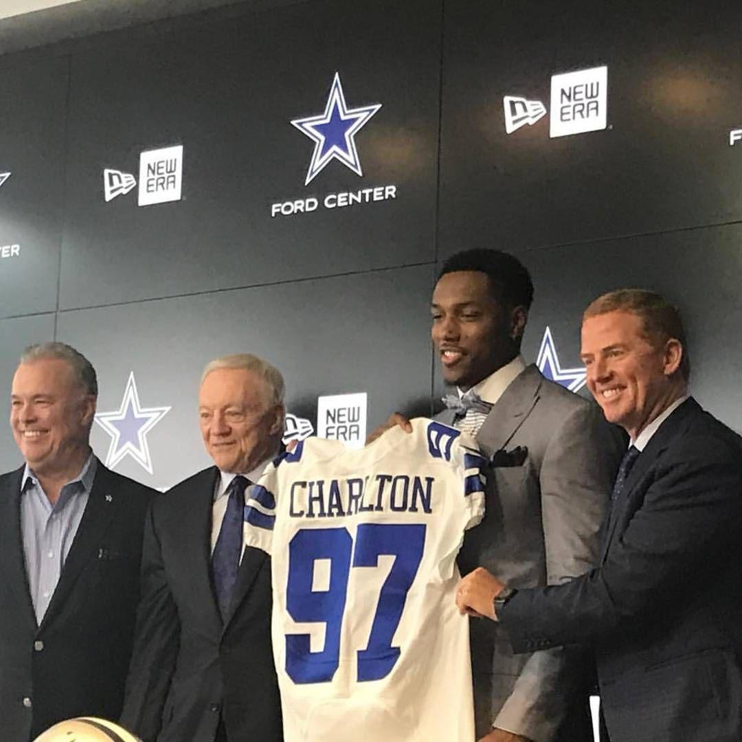 6,005 Likes, 16 Comments Dallas Cowboys